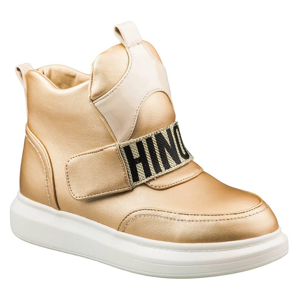 Ботинки для девочки D739-JP25B