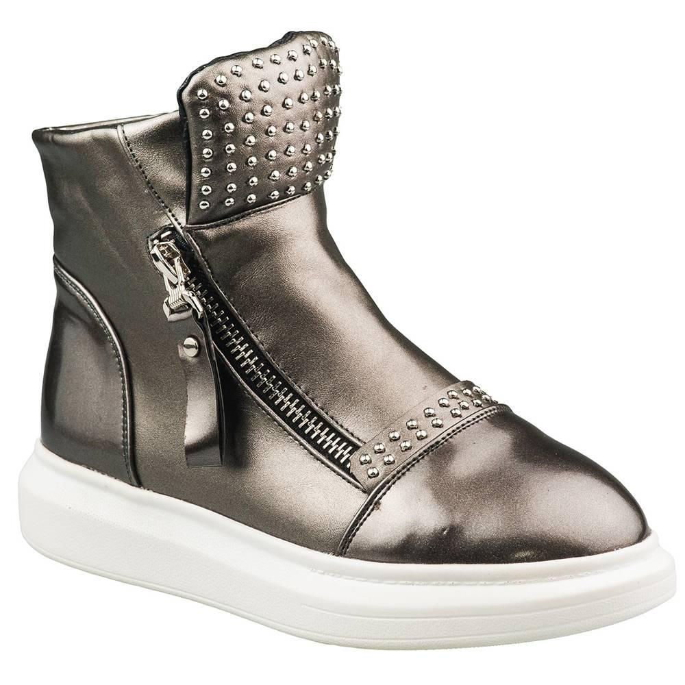 Ботинки для девочки D859-1898C
