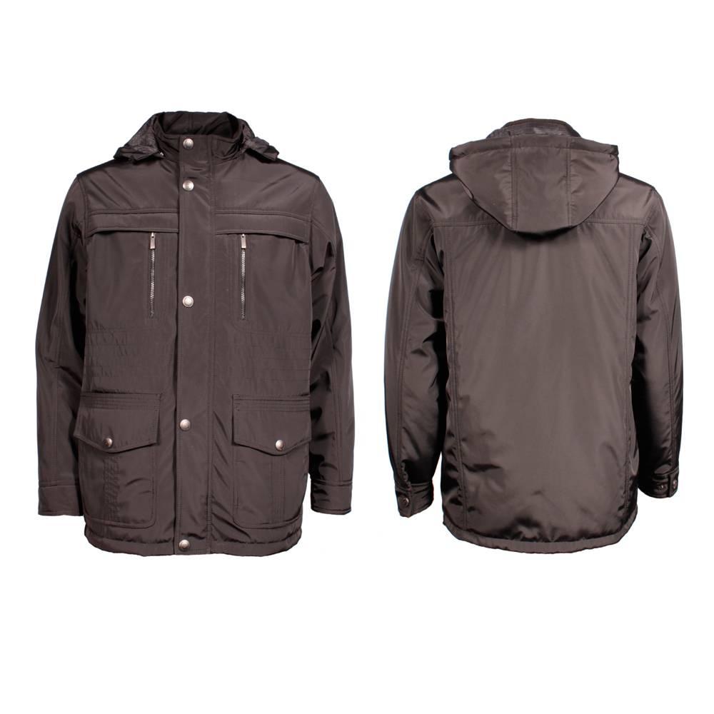 Купить Мужскую Куртку 56 58